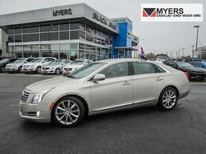 2013 Cadillac XTS NAVIGATION/HEADS UP DISPLAY