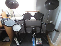 Roland TD3 DRUM KIT / ROLAND DRUM MONITOR / ROLAND INTERFACE