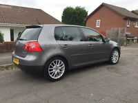 Volkswagen Golf gt tdi 2.0 140ps