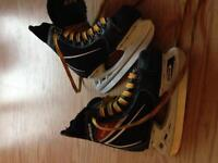 Skates for 4-5 yr old