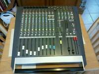Allen and heath12 cp