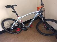 Jamis Durango 2 Custom Built Mountain Bike not Specialized trek gt giant cannondale boardman