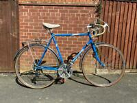 Vintage Puch Clipper Racing Bike