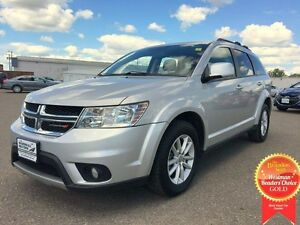 2014 Dodge Journey SXT FWD 7 Passenger Option