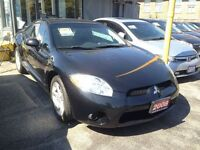 2008 Mitsubishi Eclipse GS Mint Condition~4 Cylinder