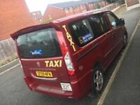 Taxi E7