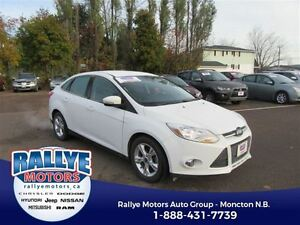 2013 Ford Focus SE! Heated! Alloy! ONLY 54K!