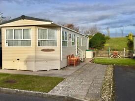 Static caravan for sale - Trecco Bay, Porthcawl