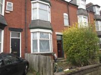 **SIX BEDROOM HOUSE***HARBORNE***IDEAL FOR COMPANY LET***JUST OFF THE HIGH STREET***REFURBISHED***