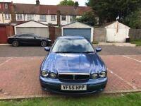 2006 Jaguar X-Type 2.0 D S 4dr Manual 2.0L @07445775115@