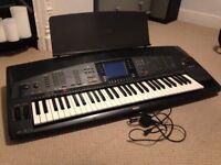 Yamaha PSR-7000 keyboard
