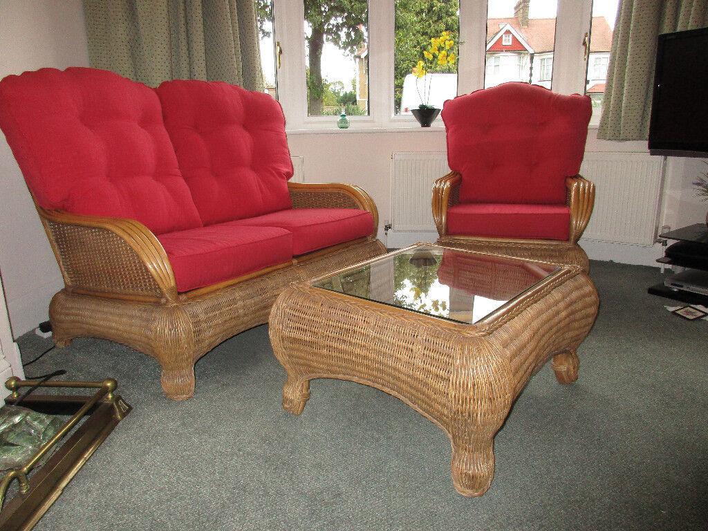 conservatory cane suite