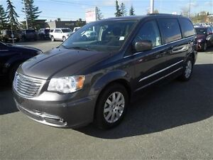 2015 Chrysler Town & Country Touringautoairstow N Goback UP CAM