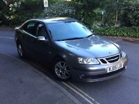 SAAB 93 1.9 TiD for sale with low mileage, nice clean car.