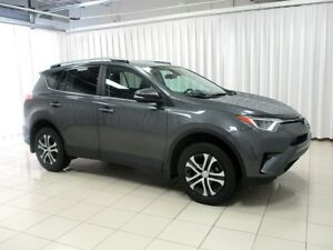 2017 Toyota RAV4 SPECIAL TOYOTA FINANCIAL PURCHASE - ONE OWNER!