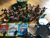 Sky landers bundle!!! Bargain at £65 Ono for everything!!