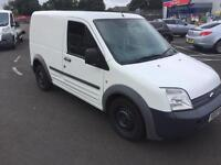 Ford transit coonect