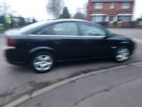 2007 Vauxhall vectra 1.8