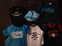 Baby boy clothes 0 to 18 mths