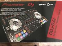Pioneer DDJ SX2 Serato DJ Controller As New in Box with Warranty