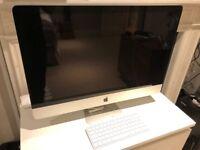 """iMac 27"""" mi-2011 4Go, 2,7Ghz Intel core i5 / 1Go"""