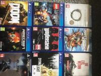25 PS4 games