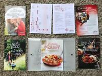 Slimming world member book