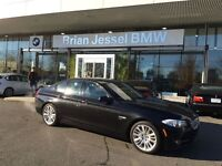 2011 BMW 550I xDrive Vancouver Greater Vancouver Area Preview
