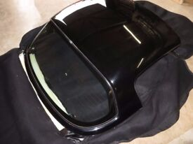 MX5 Hard Top and Storage Case