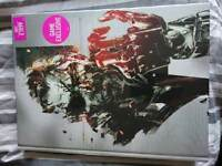 Metal gear 5 official guide sealed