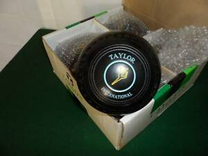 Thomas Taylor (Sco) Lawn Bowls Waverley Eastern Suburbs Preview