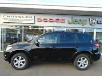 2012 Toyota RAV4 LIMITED AWD Sunroof/Backup Camera