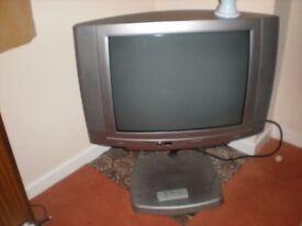Grundig TV model number ST70-700