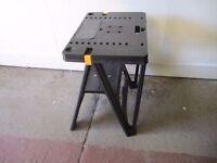 Folding Workbench by ZAG I.D. 65/5/17