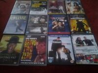 29 x Dvd Bundle ( various / mixed ) for sale.