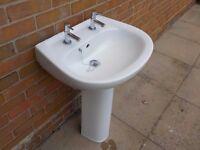 Bathroom Wash Basin / Sink