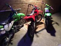50cc dirtbike rev n go, MALAGUTI GRIZZLY