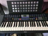 Yamaha keyboard PSR-78