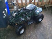 Pit quad 110cc