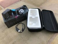 Gopro Hero 9 Black complete with the original packaging
