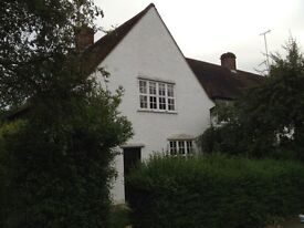 3 bed semi-detached house to rent in Asmuns Hill, Hampstead Garden Suburb NW11 £2578pcm