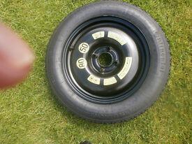 space saver wheel