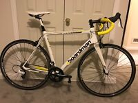 Boardman Road Team Carbon Ltd 55.5cm Road Bike - Immaculate Condition!!