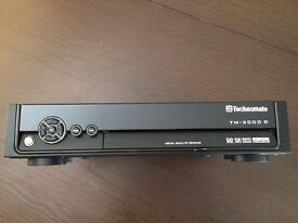 Digital Satellite Free To Air Satellite Receiver TM-3000D