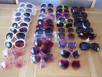 Bankrupt stock 52 pairs Lounge Eyewear