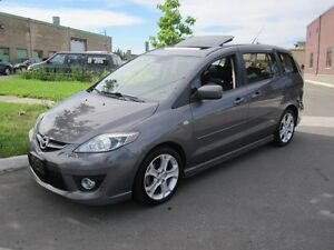 CLEAN LOADED 2008 MAZDA 5 CERTIFIED & E-TESTED $5,499.00