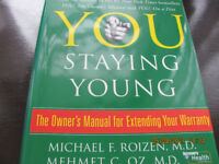 You Staying Young