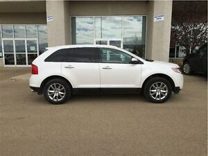 2011 Ford Edge SEL-AWD, SYNC, BLUETOOTH, HTD SEATS, LEATHER