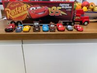 Cars bundle (from Pixar film)