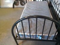 Single bed for sale good condition